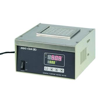 天津恒奥HGT-1干式恒温器