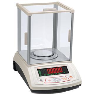 美国华志HZF-JA500全自动内校精密天平