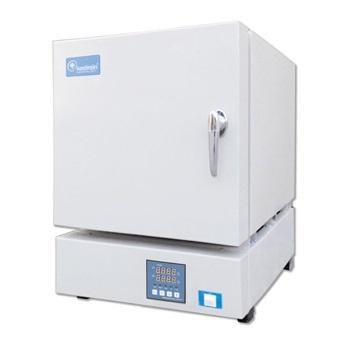 上海齐欣SX2-5-12TP数显箱式电阻炉