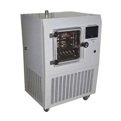 宁波新芝SCIENTZ-20F普通型硅油原位冻干机