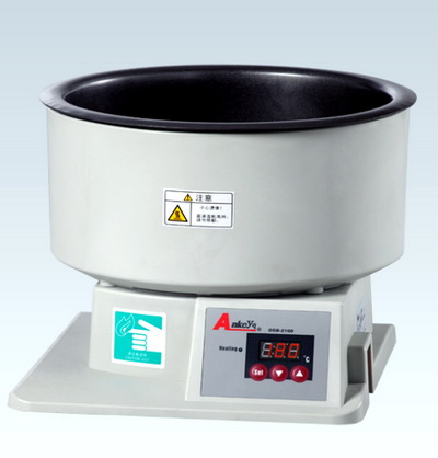 上海安亭OSB-2100水油两用浴锅
