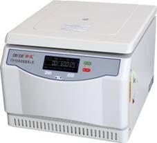 湖南湘仪CTK100自动脱盖离心机