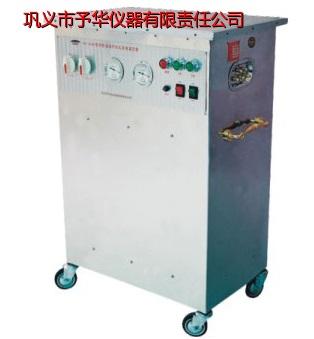 巩义予华SHZ-2000不锈钢外壳十抽头存货水式真空泵