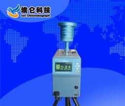 埃仑HA6012大气综合采样器