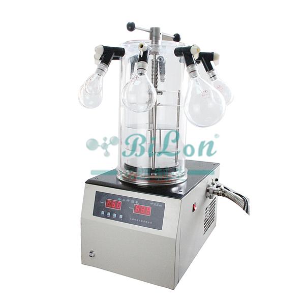 上海比朗FD-1D-50冷冻干燥机
