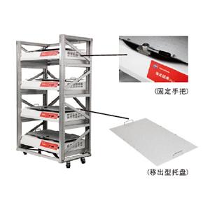 美国精骐SYC-2105大容量水平摇床