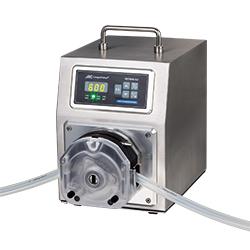 保定兰格WT600-3J不锈钢蠕动泵
