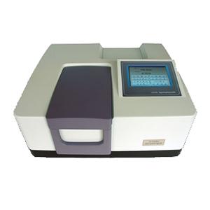 上海菁华7600S CRT紫外可见分光光度计(双光束/可变带宽)