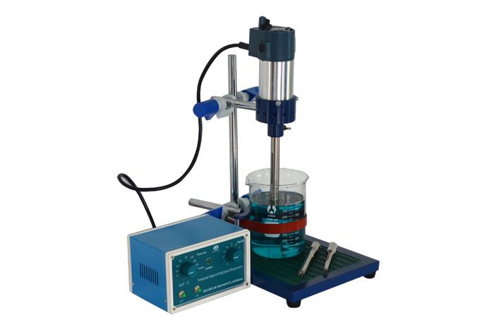 其林贝尔GF-1控时调速式高速分散器(内切式)