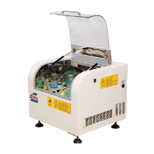 美国精骐IS-RSD3台式恒温振荡器