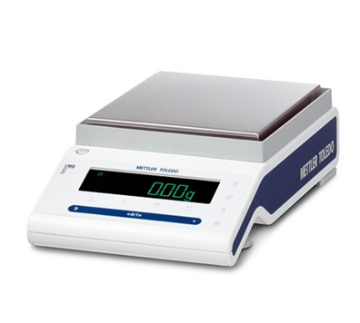 梅特勒MS3002TS电子天平