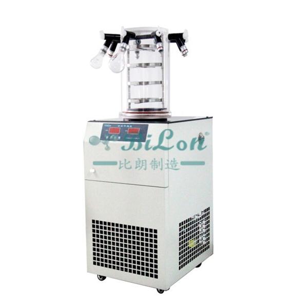 上海比朗FD-1C-80冷冻干燥机