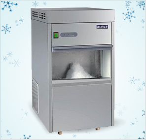 常熟雪科IMS-130全自动雪花制冰机