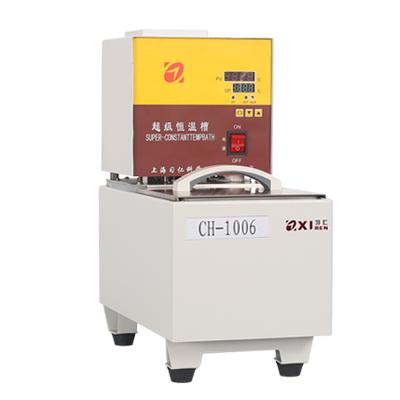 上海习仁CH-3006超级恒温循环槽