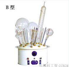 长城科工贸BKH-B30型玻璃仪器快速烘干器