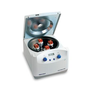 艾本德5702常温离心机
