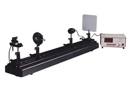 天津港东SGS-10单丝单缝衍射实验装置