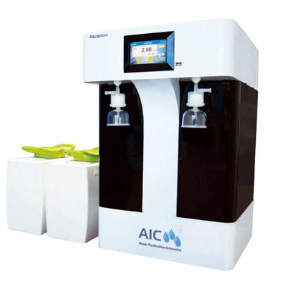 艾科浦AD3-08-03-OR实验室超纯水机