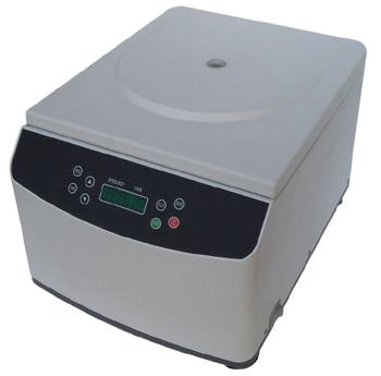 常州国华80-5微电脑离心机12孔