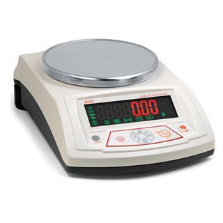 美国华志HZF-4002全自动内校电子天平