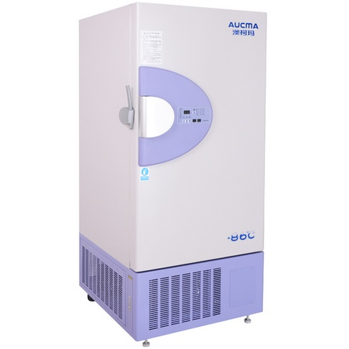 澳柯玛DW-86L500超低温保存箱