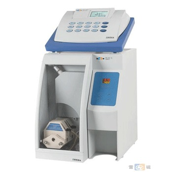 上海雷磁DWS-296氨氮测定仪