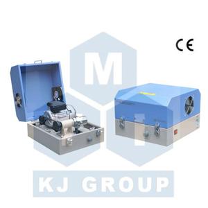 合肥科晶SFM-3高速三维摆震球磨机