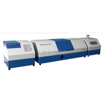 上海物光WJL-622型激光粒度仪(干、湿法)