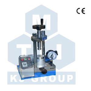 合肥科晶YLJ-20TA电动压片机