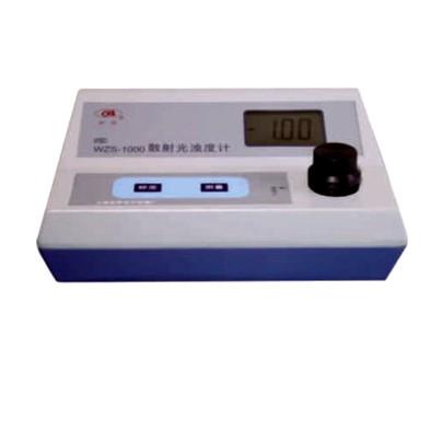 上海安亭WZS-1000型浊度计