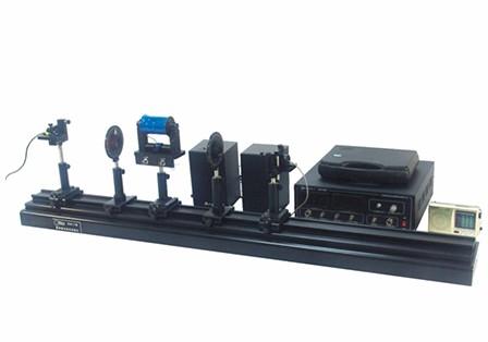 天津港东SGO-11晶体磁光效应实验装置