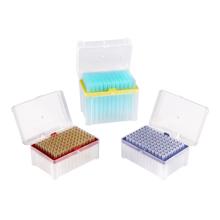 奥豪斯Tip BOX-1000移液器吸头盒