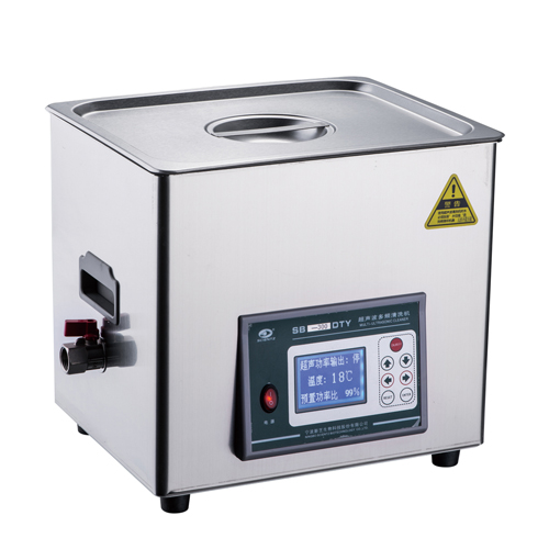 宁波新芝SB-1000DTY四频超声波清洗机
