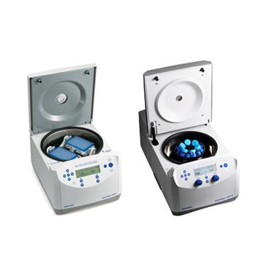 艾本德5430R小型高速冷冻离心机
