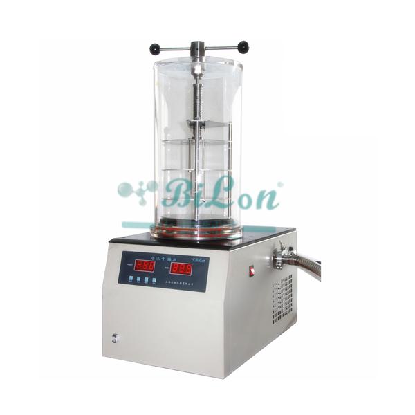 上海比朗FD-1B-50冷冻干燥机