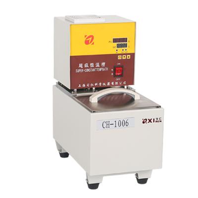 上海习仁CH-1515超级恒温循环槽
