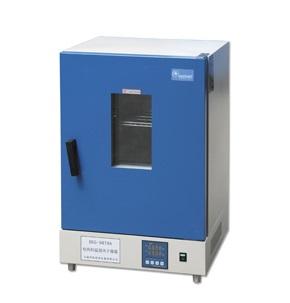 上海齐欣DGG-9070AD立式电热鼓风干燥箱