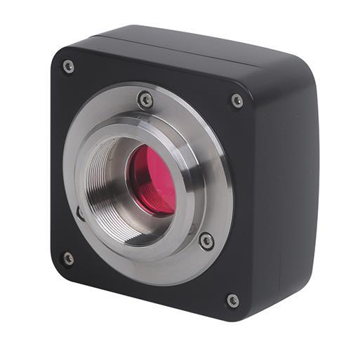 上海缔伦UC500显微镜专用摄像头
