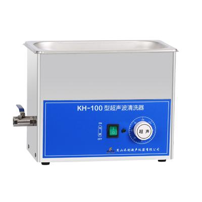 昆山禾创KH-100超声波清洗机