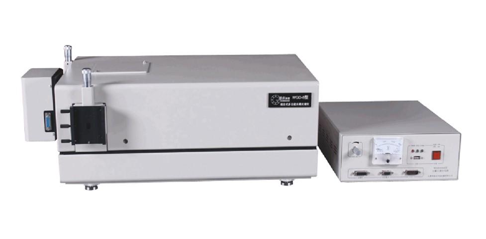 天津港东WGD-8/8A组合式多功能光栅光谱仪
