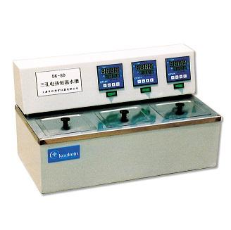 上海齐欣DK-8D三孔电热恒温水槽