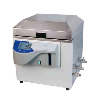天津恒奥HMP-01全自动批量制备仪