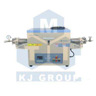 合肥科晶OTF-1200X-80开启式管式炉