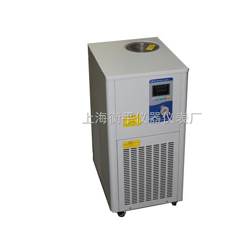 上海衡平LW-16D激光冷水机