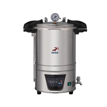 上海申安DSX-280B手提式压力蒸汽灭菌器(医用型)