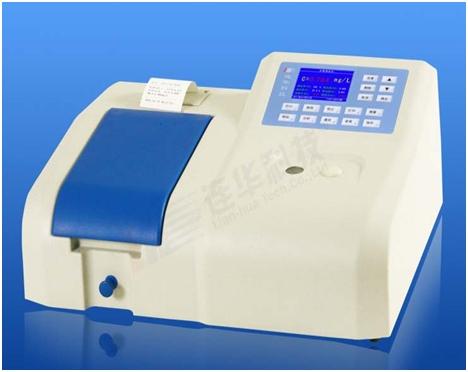 连华科技5B-3BN型总氮测定仪(V8.0版)