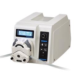 保定兰格BT100-1F灌装蠕动泵