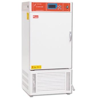 上海齐欣KRC-100CA低温培养箱