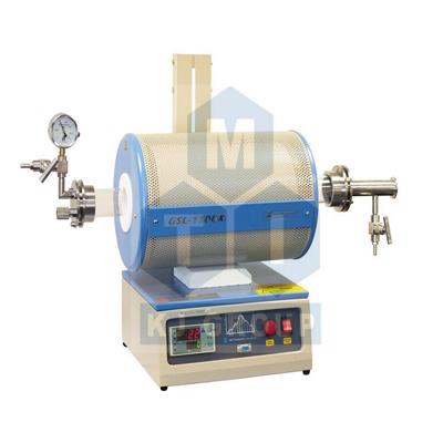 合肥科晶GSL-1100X-S多工位管式炉
