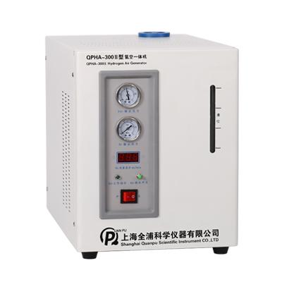上海全浦QPT-300II氮氢空一体机
